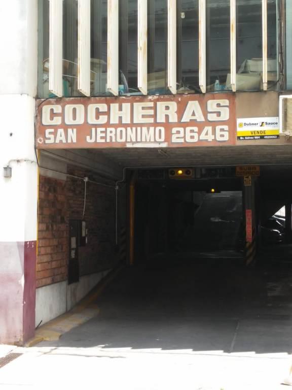 COCHERAS 1