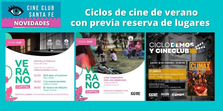 Cineclub 19-6