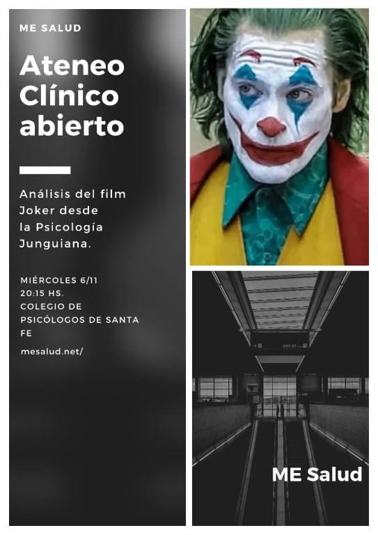 ateneo clinico victoria guemes