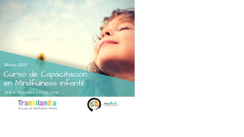 curso mindfulness infantil