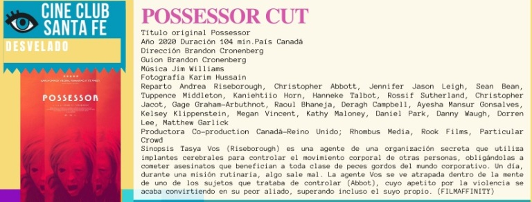 possesor cut