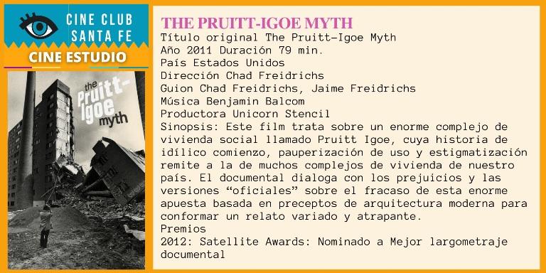 the pruitt