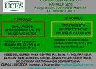 Cursos de Posgrado 2013 - UCES